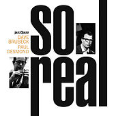 So Real - Off to the Races Version by Dave Brubeck