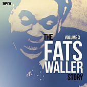 The Fats Waller Story, Vol. 3 by Fats Waller
