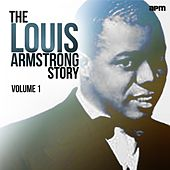 The Louis Armstrong Story, Vol. 1 by Louis Armstrong