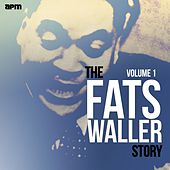 The Fats Waller Story, Vol. 1 by Fats Waller