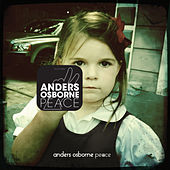 Peace by Anders Osborne