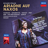 Strauss, R: Ariadne auf Naxos by Various Artists