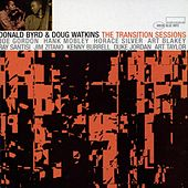 The Transition Sessions von Donald Byrd