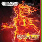 Camp Fire, Vol. 2 - Fire (Remixes) by Various Artists