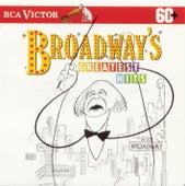 Broadway's Greatest Hits by Arthur Fiedler