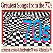 Greatest Songs from the 70s: Instrumental Versions by Robbins Island Music Group
