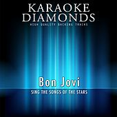 The Best Songs of Bon Jovi (Karaoke Version) (Sing the Songs of the Stars) by Various Artists