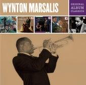 Wynton Marsalis - Original Album Classics von Wynton Marsalis