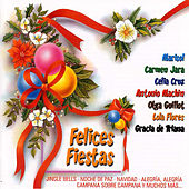 Felices Fiestas by Various Artists