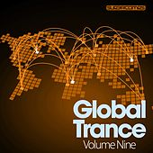 Global Trance - Volume Nine - EP by Various Artists