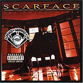 The Untouchable (Screwed) by Scarface