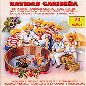 Navidad Caribeña by Various Artists
