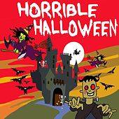 Horrible Halloween by Kidzone