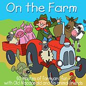 On the Farm by Kidzone