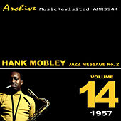 Jazz Message No. 2 von Hank Mobley
