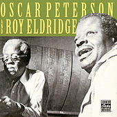 Oscar Peterson & Roy Eldridge by Oscar Peterson