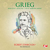 Grieg: Peer Gynt Suite No. 1, Op. 46