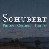 Schubert: Piano Sonatas D. 784 & 958 by Philippe Guilhon-Herbert