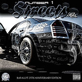 Number 1 Street Hits by Various Artists