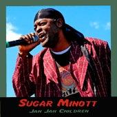 Jah Jah Children by Sugar Minott