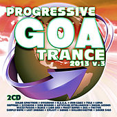 Progressive Goa Trance 2012 v.3 by Various Artists