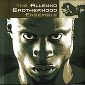 The Allenko Brotherhood Ensemble: Mixes Based On Tony Allen's Drum Pattern by Various Artists