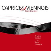 Caprices Viennois by Frederic Laroque
