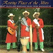 Resting Place Of The Mists: New Valiha And Marovan Music from Madagascar by Various Artists