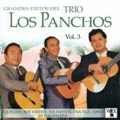 Grandes Exitos del Trio los Panchos Vol. 3 by Los Panchos