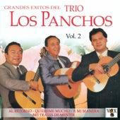 Grandes Exitos del Trio los Panchos Vol. 2 by Los Panchos
