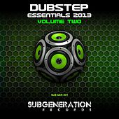 Dubstep Essentials 2013, Vol. 2 by Various Artists