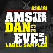 Black Hole Recordings Amsterdam Dance Event Sampler 2013 by Various Artists