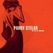 The Art Of Sampling von Parov Stelar
