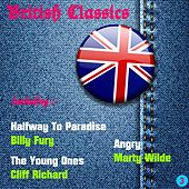 British Classics, Vol. 3 by Various Artists