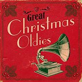Great Christmas Oldies by Various Artists