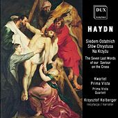 Haydn: The Seven Last Words of Our Saviour on the Cross by Krzysztof Kolberger