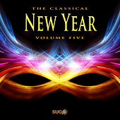 The Classical New Year, Vol. 5 by Various Artists