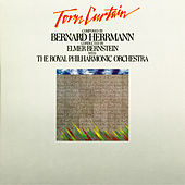 Torn Curtain by Elmer Bernstein