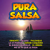 Pura Salsa by Various Artists