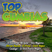 Top Cumbias by Various Artists
