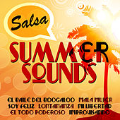 Summer Sounds - Salsa by Various Artists