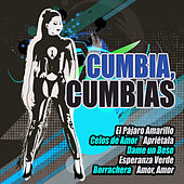 Cumbia, Cumbias by Various Artists