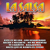 La Salsa by Various Artists