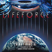 Lifeforce (Original Motion Picture Soundtrack) by Henry Mancini