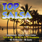Top Salsa by Various Artists