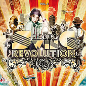 The Electro Swing Revolution Vol. 4 by Various Artists