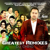 DJ Chino Greatest Remixes by Various Artists