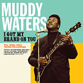 I Got My Brand on You. The 1956-1962 Studio Recordings by Muddy Waters