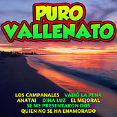 Puro Vallenato by Various Artists