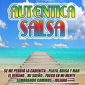 Auténtica Salsa by Various Artists